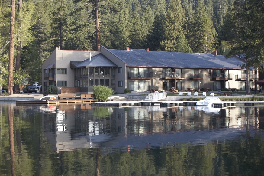Donner Lake ca Truckee ca Hotel Donner Lake