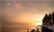 Donner Lake Village Stars