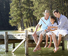 Things to Do in Truckee, CA - Summer Fun at Donner Lake Village Package