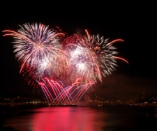 Two Unforgettable New Year's Eve Options in Lake Tahoe