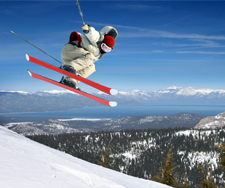Lake Tahoe Things to Do - Winter Festival