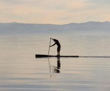 Celebrate Fall at the Tahoe Vista Paddlefest Community Celebration