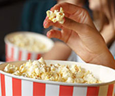 Things to Do in Truckee, CA - Free Outdoor Summer Movie Series