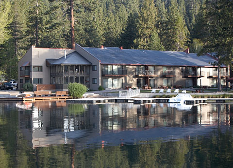 Donner Lake Village Book Now and Save at California