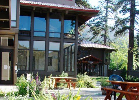 Summer Fun at Donner Lake Village, California