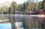 Donner Lake Village Early Bird Special at Truckee