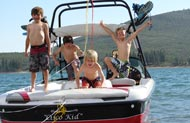 Donner Lake Village Marina Specials at Truckee