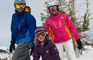 Ski and Stay Packages at Donner Lake Village, Truckee